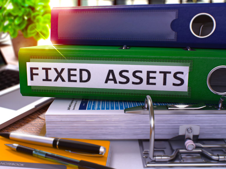 fixed assets services in dubai