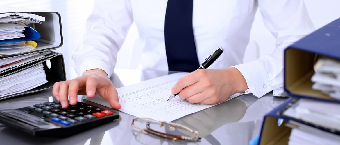 Benefits Of Outsourcing Accounting Services
